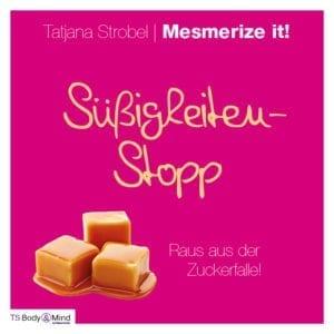 Süßigkeiten-Stopp