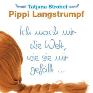 Tatjana Strobel - Pippi Langstrumpf (Clubstrumpf-Mix)