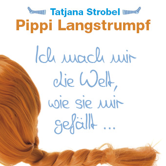Tatjana Strobel - Pippi Langstrumpf (Radio Mix)